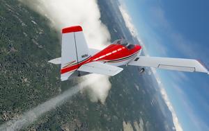 Flight Sim World, Εξομοίωση, Flight Sim World, exomoiosi