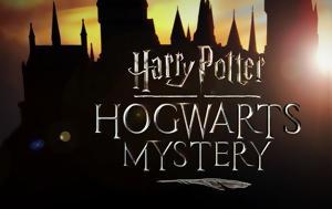Harry Potter, Hogwarts Mystery –