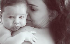 Οι «μαγικές» ιδιότητες της αγκαλιάς  στα παιδιά μας