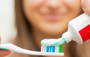 Οι πέντε «μαγικές» χρήσεις της οδοντόκρεμας στην κουζίνα