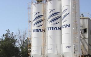 ΤΙΤΑΝ, Ολοκληρώθηκε, 100, titan, oloklirothike, 100