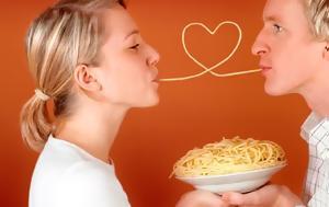 Ο σύντροφός σας «σαμποτάρει» τη δίαιτά σας;