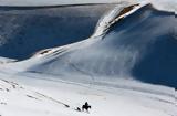 Χιονοστιβάδα, Κιργιστάν –,chionostivada, kirgistan –
