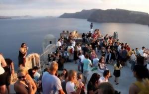 Τουρισμός, Πάνω, 144, Ελλάδα, 2017, tourismos, pano, 144, ellada, 2017