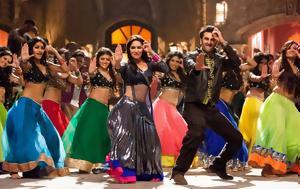 Bollywood, Ελλάδα, Bollywood, ellada
