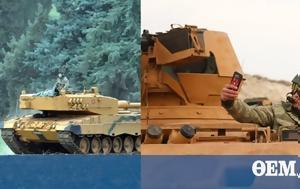 Turkish, Syria, German