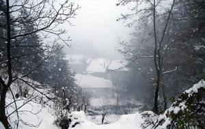 Παγετός, Πάρνηθα -Δείτε, Πέμπτη, pagetos, parnitha -deite, pebti