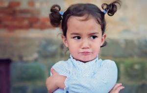 9 σημάδια ότι το παιδί σας είναι threenager!