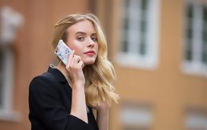 Phone X-