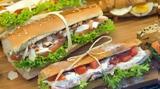 Τα σάντουιτς βλάπτουν σοβαρά... το περιβάλλον,