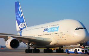Airbus, Boeing
