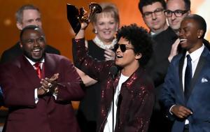 Όλα, Grammy BINTEO, ola, Grammy BINTEO