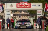 Νίκη, SKODA Fabia R5, Ράλλυ Μόντε Κάρλο, WRC 2,niki, SKODA Fabia R5, rally monte karlo, WRC 2