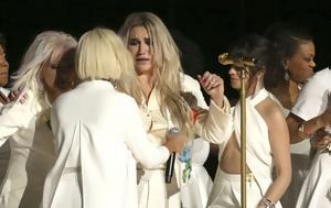 Kesha, Ξέσπασε, Grammy, Kesha, xespase, Grammy