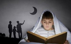 Οι συνήθειες του ύπνου ανάλογα με το ζώδιο του παιδιού σας!