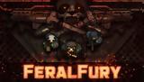 Feral Fury Space Marines Panda,