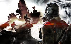 Δείτε, Metal Gear Survive, deite, Metal Gear Survive