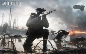 Battlefield 1 - North Sea
