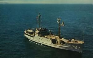 USS Pueblo, … 50