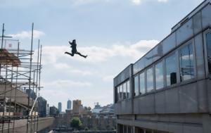 Αουτς Δείτε, Τομ Κρουζ, Mission, Impossible [video], aouts deite, tom krouz, Mission, Impossible [video]