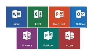 Microsoft Office 2019, Windows 10