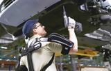 Στολές Iron Man, Γραμμή Συναρμολόγησης Αυτοκινήτων,stoles Iron Man, grammi synarmologisis aftokiniton