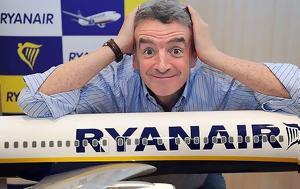 Ryanair Q3, €106m