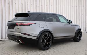 Range Rover Velar, Lumma Design