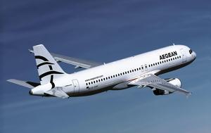 Bloomberg, Aegean Air CEO