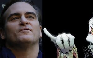 Joaquin Phoenix, Τζόκερ, Gotham, Joaquin Phoenix, tzoker, Gotham