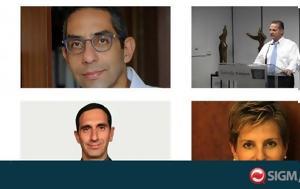 Τα βιογραφικά των 4 νέων υπουργών της κυβέρνησης