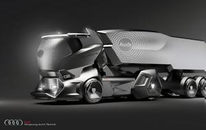 Audi…, Semi