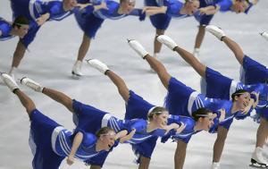 Τα 11 χειμερινά ολυμπιακά αθλήματα που κανείς μας δεν γνωρίζε