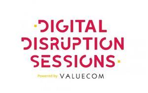 Digital Disruption Sessions, 3ο Delphi Economic Forum, Digital Disruption Sessions, 3o Delphi Economic Forum
