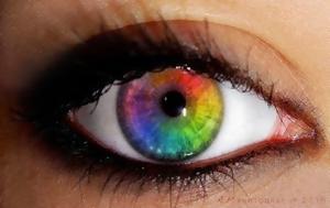 Δεν φαντάζεστε ποιο είναι το σπανιότερο χρώμα ματιών στον πλανήτη!