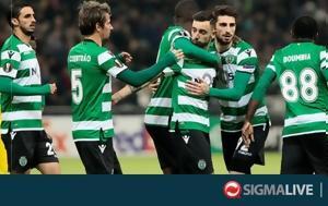 Καθάρισε, Σπόρτινγκ Λισαβόνας, katharise, sportingk lisavonas