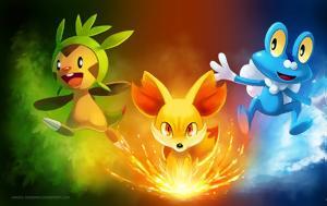 Ευχάριστα, Pokemon, efcharista, Pokemon
