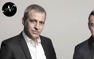 Θέμης Αδαμαντίδης, North Live Stage, Έμπατη, themis adamantidis, North Live Stage, ebati