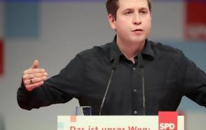 Αυτός, 28χρονος, SPD, Μέρκελ, aftos, 28chronos, SPD, merkel