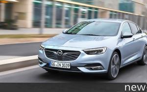 Τest, Opel Insignia Grand Sport 16 CDTI, test, Opel Insignia Grand Sport 16 CDTI