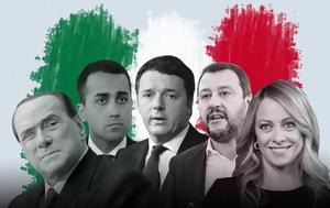 Ιταλικές, Σίλβιο, italikes, silvio