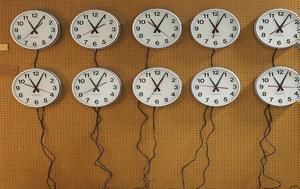 Η θερινή ώρα καταργείται – Τα μειονεκτήματα,  οι ωφέλειες και οι… απώλειες