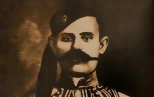 Καπετάν Κώττας, Σκότωσε, Τούρκο Νουρή, Ταχήρ, Πρωταγωνίστησε, Μακεδονικό Αγώνα, kapetan kottas, skotose, tourko nouri, tachir, protagonistise, makedoniko agona