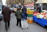 Λαϊκών Αγορών, Αττικής,laikon agoron, attikis