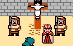 Τα 3 πιο άρρωστα video games εκεί έξω