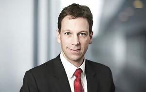 Jakob Stausholm, CFO, Maersk, FedEx