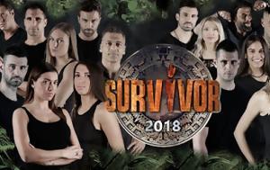 Αποκαλυπτικό, Έρχονται, Survivor - Μπαίνουν, apokalyptiko, erchontai, Survivor - bainoun