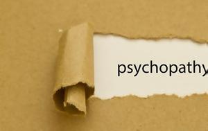 Ψυχοπάθεια, psychopatheia