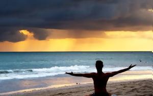 Τι σημαίνει πραγματικά το να φέρνεις την αλλαγή στη ζωή σου;