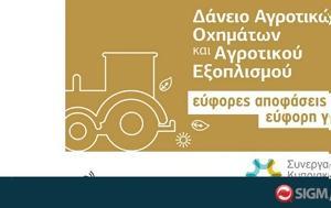 Συνεργατική Κυπριακή Τράπεζα, Πακέτο Αγροτικών Προϊόντων, synergatiki kypriaki trapeza, paketo agrotikon proionton